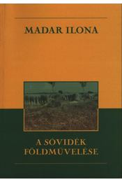 atirni - A sóvidék földművelése - Régikönyvek
