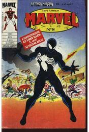 Marvel extra No. 8. 1994/2. 8.szám - Régikönyvek
