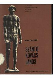 Szántó Kovács János - Régikönyvek