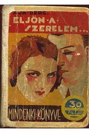 Eljön a szerelem - Régikönyvek
