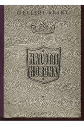 Halotti korona - Régikönyvek