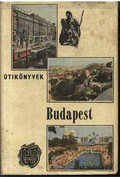 Budapest - Régikönyvek