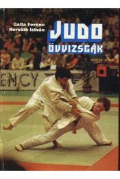 Judo övvizsgák - Régikönyvek