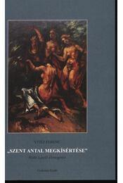 Szent Antal megkísértése - Régikönyvek