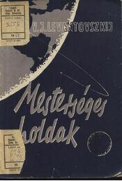 Mesterséges holdak - Régikönyvek