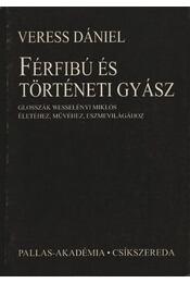 atirni - Férfibú és történeti gyász - Régikönyvek
