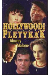 Hollywoody pletykák - Régikönyvek