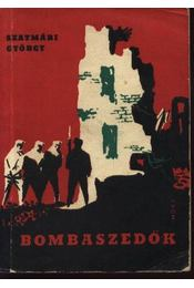Bombaszedők - Régikönyvek
