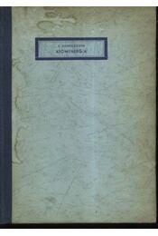 Atomenergia - Régikönyvek