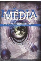 Média az ezredfordulón - Régikönyvek