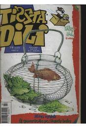 Tiszta dili 1997/2 - Régikönyvek