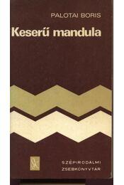 Keserű mandula - Régikönyvek