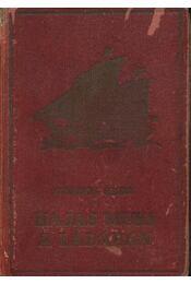 Hájas Muki a ládában - Régikönyvek