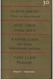 Magyar írók tanúságtétele (1944-45) - Régikönyvek