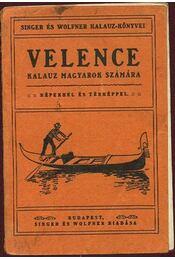 Velence - Régikönyvek