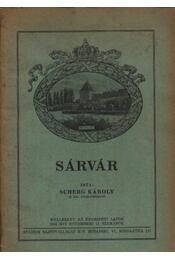 Sárvár - Régikönyvek