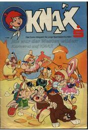 KNAX 1996/1.sz. - Régikönyvek