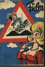 Füles 1965. I. félév - Régikönyvek