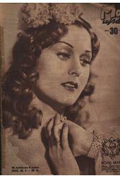 Mozi Újság 1943/9. - Régikönyvek