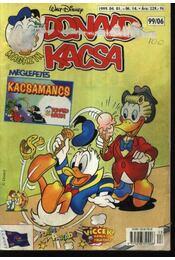 Donald Kacsa 1999/06. - Régikönyvek
