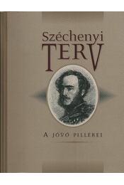 A Széchenyi Terv - Régikönyvek
