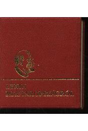 Lenin Magyarországról - Régikönyvek