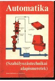 Automatika - Régikönyvek