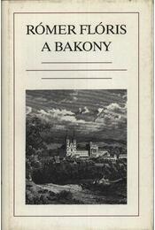 A Bakony - Régikönyvek