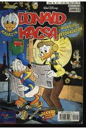 Donald Kacsa 2000/13 - Régikönyvek