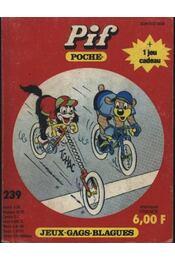 Pif Poche 239 - Régikönyvek