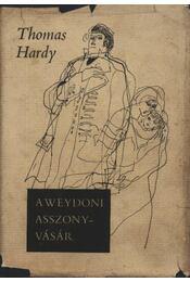 A weydoni asszonyvásár - Régikönyvek
