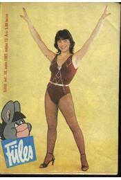 Füles 1983. (hiányos) - Régikönyvek