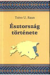 Észtország története - Régikönyvek