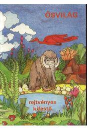 Ősvilág - Régikönyvek