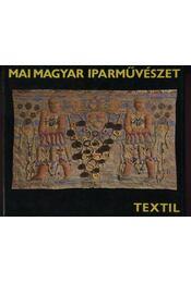 Textil - Régikönyvek