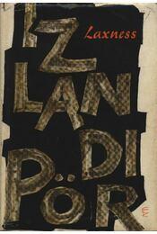 Izlandi pör - Régikönyvek