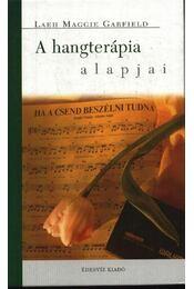 A hangterápia alapjai - Régikönyvek