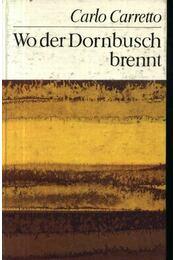 Wo der Dornbusch brennt - Régikönyvek