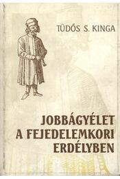 Jobbágyélet a fejedelemkori Erdélyben - Régikönyvek