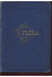 Flóra - Régikönyvek