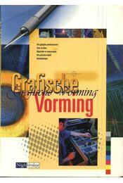 Grafische Vorming - Régikönyvek