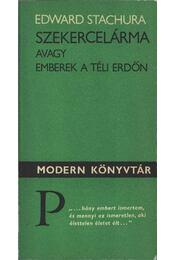 Szekercelárma - Régikönyvek