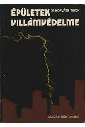 Épületek villámvédelme - Régikönyvek