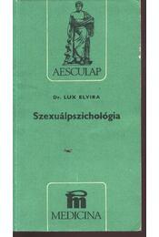 Szexuálpszichológia - Régikönyvek