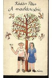 A madárcsősz - Régikönyvek