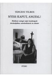 Nyiss kaput, angyal! - Régikönyvek