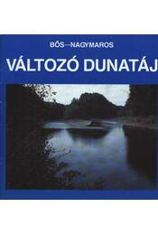 Változó Dunatáj - Régikönyvek