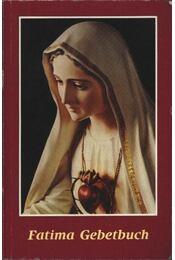Fatima Gebetbuch - Régikönyvek
