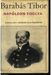 Napóleon foglya - Régikönyvek