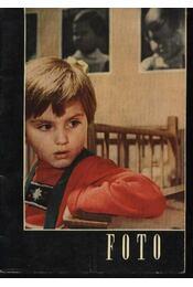 FOTO 1959/10. - Régikönyvek